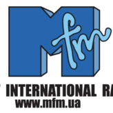 radio MFM Station 91.2 FM Ucraina, Kharkiv