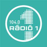 radio Rádió 1 (Békéscsaba) 104 FM Hongrie