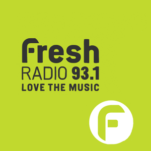 Радио CHAY Fresh Radio (Barrie) 93.1 FM Канада, Онтарио
