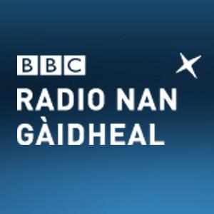 radio BBC Radio Nan Gaidheal 104.7 FM Reino Unido, Glasgow