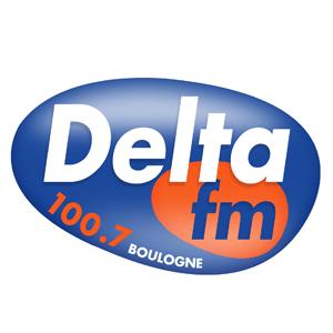 radio Delta FM (Boulogne) 100.7 FM France