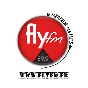 rádio FlyFM 89.9 FM França, Avignon