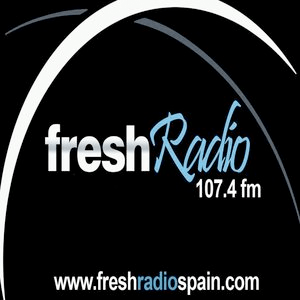 Radio Fresh Radio (Benidorm) 97 FM Spain