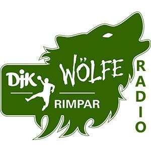 Radio Rimpar Wölfe Radio Germany