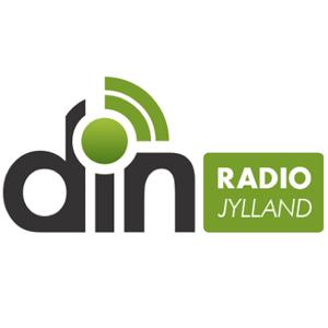 radio Din Radio Jylland 105.6 FM Dania, Aarhus