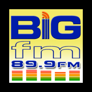 radio Big FM Costa Blanca 89.9 FM España, Alicante
