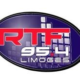 radio RTF 95.4 FM Frankrijk, Limoges