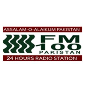 radio FM 100 Karachi 100 FM Pakistan, Karachi