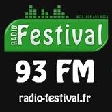 radio Festival 93 FM Francja