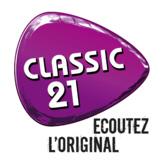 radio RTBF Classic 21 93.2 FM België, Brussel