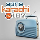 radio Apna Karachi 107 107 FM Pakistan, Karachi
