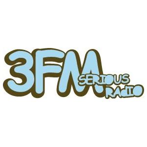 radio 3 FM Live Pays-Bas, Hilversum