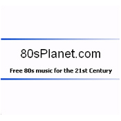 radio 80s Planet Estados Unidos