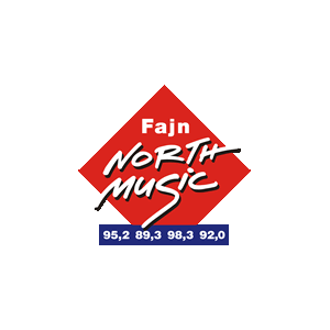 radio Fajn Radio North Music Czechy, Praga