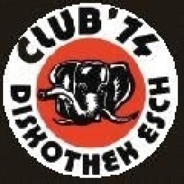 radio club_74 Duitsland