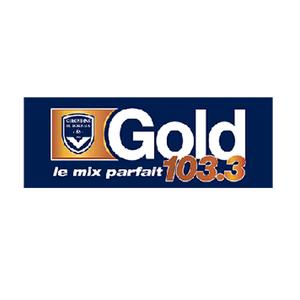 Радио Gold FM 103.3 FM Франция, Бордо