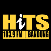 Радио Hits Radio 103.9 FM Индонезия, Бандунг