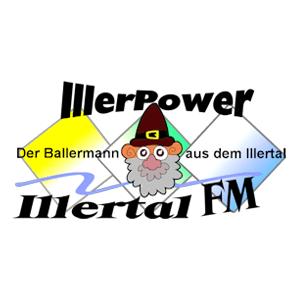 Radio Illertal FM Illerpower Deutschland