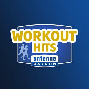 Радио Antenne Bayern - Workout Hits Германия, Исманинг