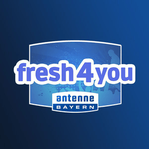 Radio Antenne Bayern - fresh4you Germany, Ismaning