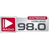 radio ANTENNE KOBLENZ 98 FM Alemania, Koblenz