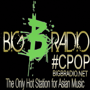 radio Big B Radio - Cpop Verenigde Staten, Boston