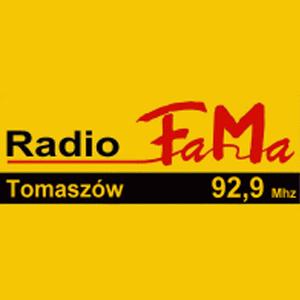 radio FaMa 92.9 FM Polen, Tomaszów Mazowiecki