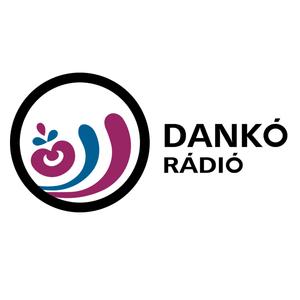 radio MR6 Dankó 100.8 FM Ungheria, Budapest
