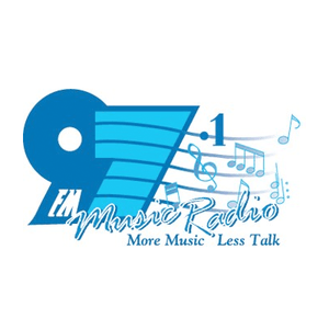 rádio Music Radio 97 97.1 FM Trinidad e Tobago, Port-of-Spain
