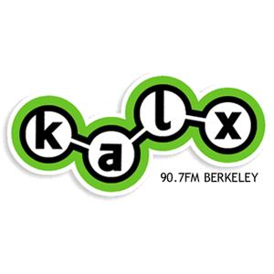 KALX (Berkeley)