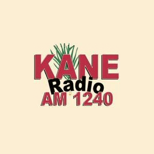 radio KANE - Rajun Cajun (New Iberia) 1240 AM Estados Unidos, Louisiana