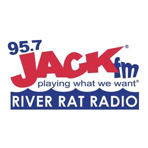 KPKR - Jack FM River Rat Radio (Parker)