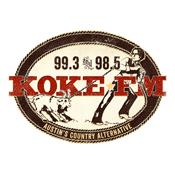 rádio Koke FM 99.3 FM Estados Unidos, Austin
