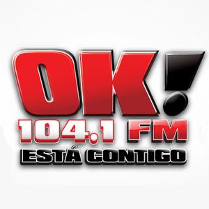 rádio OK Radio (Xalapa) 104.1 FM México