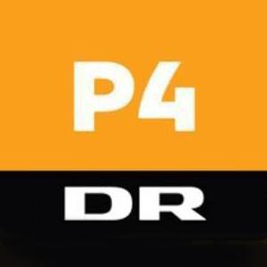 Radio DR P4 Bornholm 99.3 FM Denmark, Rønne