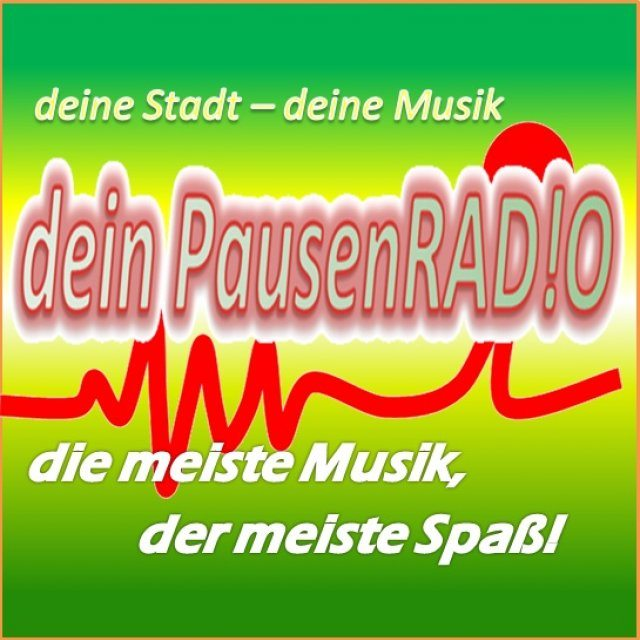 Radio deinpausenradio Germany