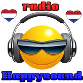 radio Happysound Paesi Bassi, Amsterdam