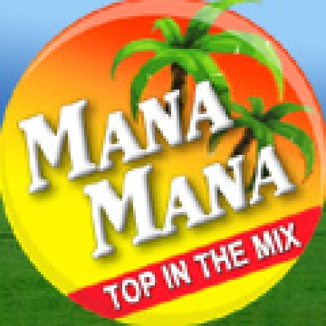 radio mana-mana Germania