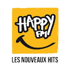 radio Happy FM 89.8 FM Francia, Reims
