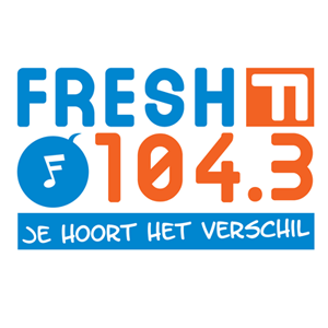 radio Fresh FM 104.3 FM Aruba, Oranjestad
