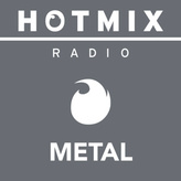 radio Hotmix Metal France, Paris
