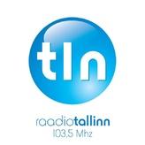radio ERR Raadio Tallinn 103.5 FM Estonie, Tallinn