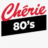radio Chérie FM 80's Francia, París