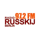 Radio Русский Берлин 97.2 FM Germany, Berlin