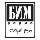 Радио Бим 102.8 FM Россия, Казань