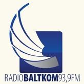 radio Балтком 93.9 FM Letonia, Riga