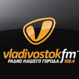 radio Владивосток FM 106.4 FM Russia, Vladivostok