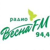 rádio Весна FM 94.4 FM Rússia, Moscou