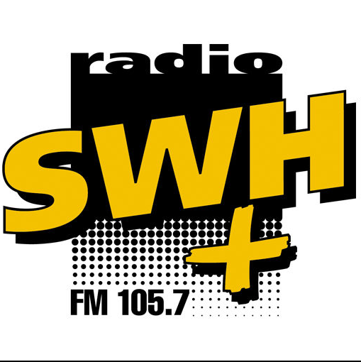 Радио SWH + 105.7 FM Латвия, Рига