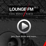 rádio Lounge FM 99.5 FM Letônia, Riga
